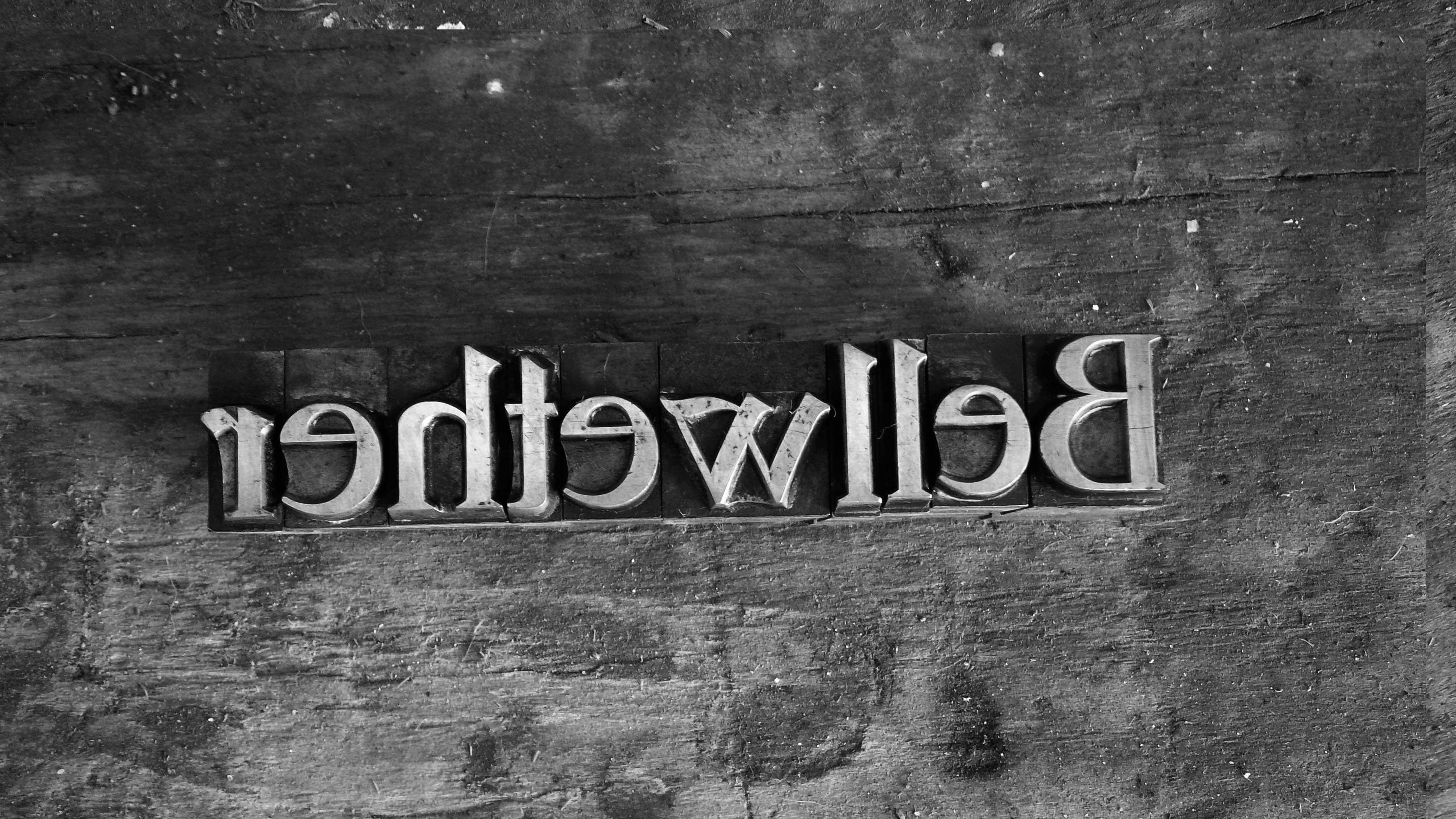 bellwether_Antique_font