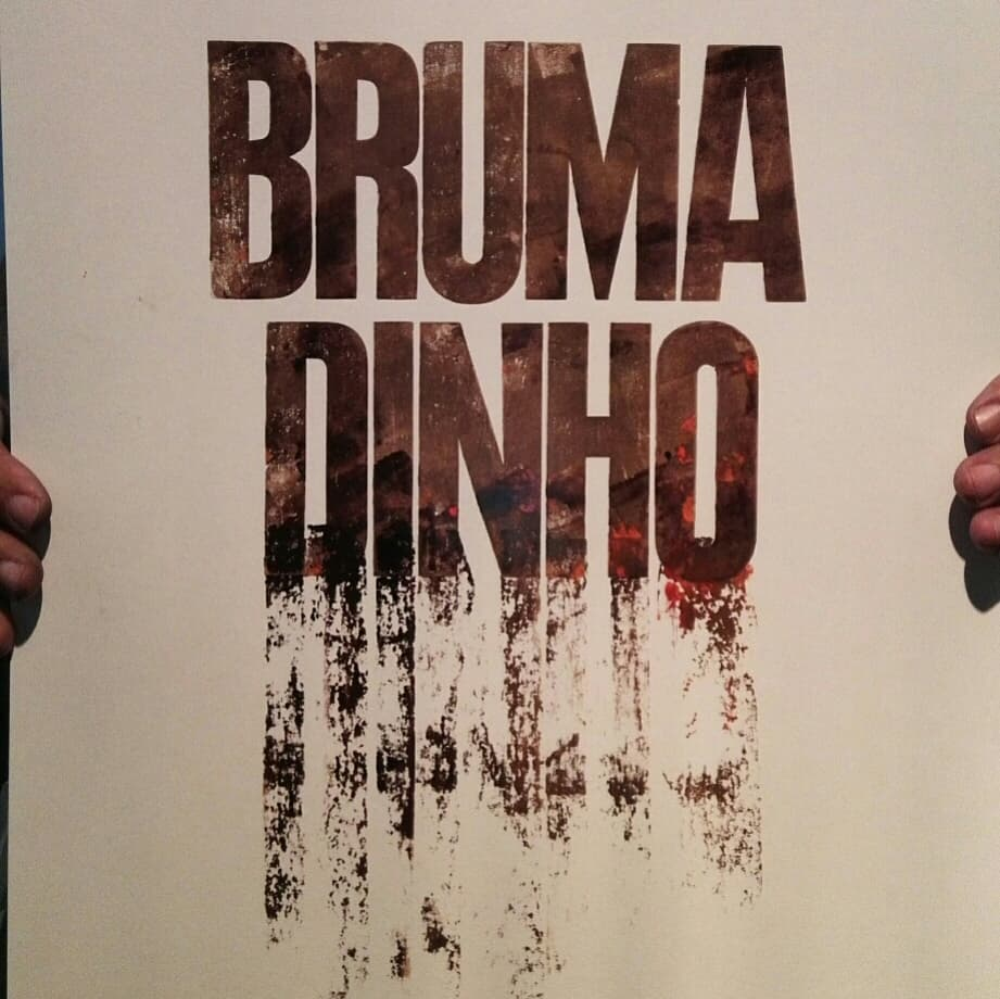 BRUMADINHO  Otro desastre evitable y van