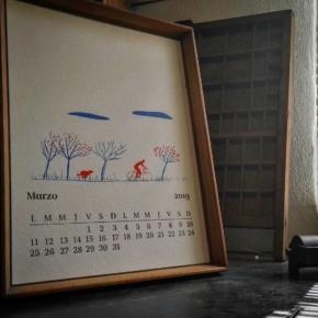 El verano va quedando atrás y la ilustración de @matosledge nos invita a ir pensando en ese otoño que está ahí nomás